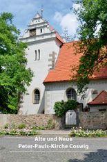 Alte und Neue Peter-Pauls-Kirche Coswig