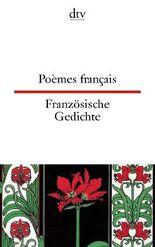 Poèmes français Französische Gedichte