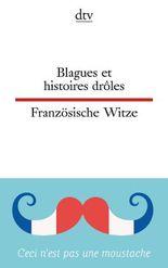 Blagues et histoires drôles Französische Witze