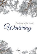 Gedichte für einen Wintertag
