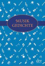 Musikgedichte