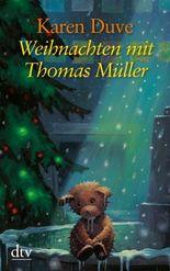 Weihnachten mit Thomas Müller Thomas Müller und der Zirkusbär
