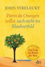 Wenn du Orangen willst, such nicht im Blaubeerfeld - Aha-Momente aus dem Café am Rande der Welt