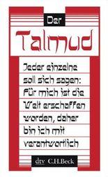 Der Talmud Die Sprüche der Väter