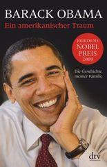 ein amerikanischer traum - Barack Obama Lebenslauf
