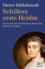 Schillers erste Heldin