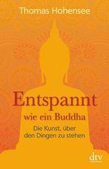 Entspannt wie ein Buddha