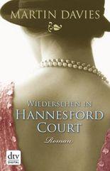 Wiedersehen in Hannesford Court: Roman