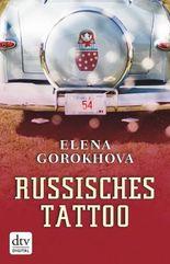 Russisches Tattoo (dtv premium)
