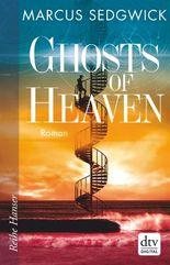 Ghosts of Heaven: Flüstern im Dunkeln (Reihe Hanser)
