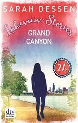 Lakeview Stories 24 – Grand Canyon: Roman