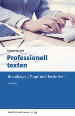 Professionell texten