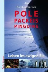 Pole, Packeis, Pinguine
