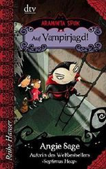 Araminta Spuk - Auf Vampirjagd!