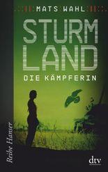 Sturmland - Die Kämpferin (2)