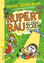 Rupert Rau - Alien-Alarm