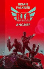 Recon Team Angel - Angriff
