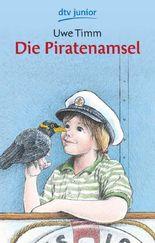 Die Piratenamsel