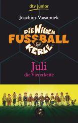 Die Wilden Fußballkerle Band 4