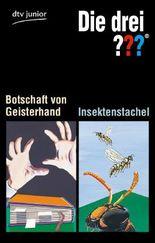 Botschaft von Geisterhand / Insektenstachel