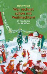Wer rechnet schon mit Weihnachten?