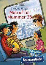 Notruf für Nummer 28 Wir Kinder aus der Brunnenstraße