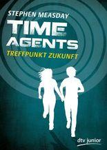 Time Agents - Treffpunkt Zukunft