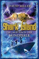 Die Jagd nach der Mondperle Shark Island 2