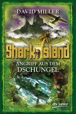 Angriff aus dem Dschungel Shark Island 3