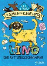 Lino, der Rettungsschwimmer