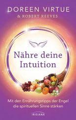 Nähre deine Intuition