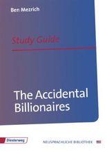 Ben Mezrich 'The Accidental Billionaires', Study Guide