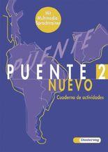 Puente nuevo. Spanisches Unterrichtswerk für die 3. Fremdsprache / Puente nuevo