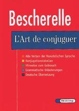 Bescherelle / L'Art de conjuguer