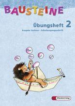 Bausteine Übungshefte - Ausgabe 2003 / BAUSTEINE Sprachbuch Ausgabe 2004 Sachsen
