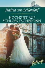Hochzeit auf Schloss Eschbronn
