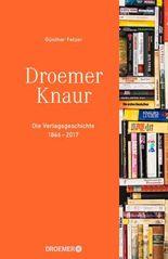 Verlagsgeschichte Droemer Knaur