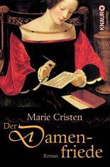 Der Damenfriede: Roman (Knaur TB)
