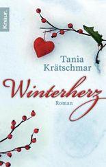Winterherz: Roman