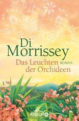 Das Leuchten der Orchideen: Roman