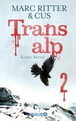 Transalp 2: Der große eBook-Rätselkrimi (KNAUR eRIGINALS)