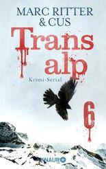 Transalp 6: Der große eBook-Rätselkrimi (KNAUR eRIGINALS)