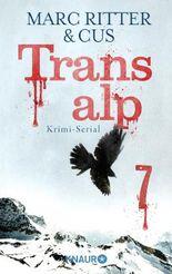 Transalp 7: Der große eBook-Rätselkrimi (KNAUR eRIGINALS)