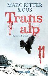 Transalp 11: Der große eBook-Rätselkrimi (KNAUR eRIGINALS)