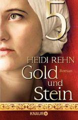 Gold und Stein 5