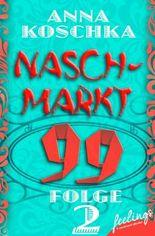 Naschmarkt 99 - Folge 2: Superheldenkekse