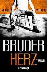Bruderherz: Thriller