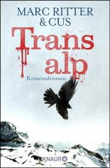 Transalp: Ein digitaler Rätsel-Krimi (KNAUR eRIGINALS)