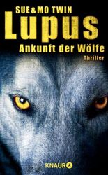 Lupus - Ankunft der Wölfe (Neobooks)