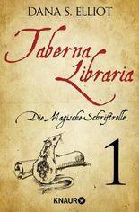 Taberna libraria 1 - Die Magische Schriftrolle: Serialausgabe Teil 1